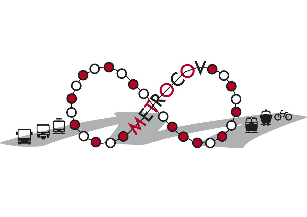 Logo Metrocov
